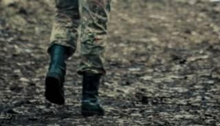 На Луганщине разыскивают солдата, покинувшего часть с оружием
