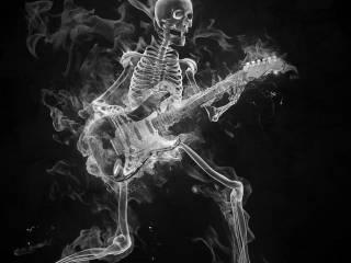 Heavy metal – сублимация сексуальной энергии. Николаевский опыт