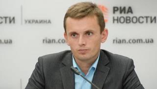 Политолог: украинская власть скрывает подробности аннексии Крыма
