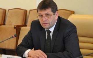 СМИ: Кистион поможет Иванющенко вернуть влияние