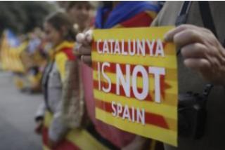 Украина, США и Турция выступили против независимости Каталонии