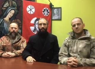 «Всеукраинский союз ветеранов АТО» готов отправить 300 добровольцев в Испанию