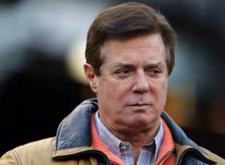 В ФБР не исключают, что Манафорт помогал Януковичу отмывать крупные суммы