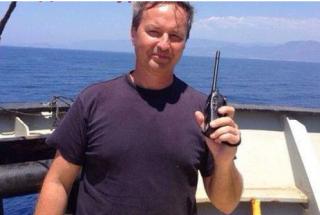 У берегов Италии с грузового судна пропал украинский капитан. Полиция подозревает команду
