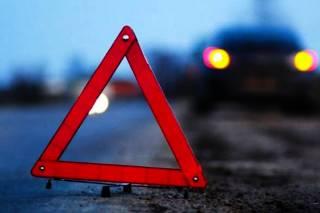 В Киеве пьяный «экс-следователь» протаранил три машины и рассказал, как его носил НЛО