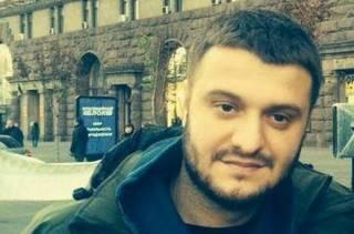 Сотрудники НАБУ провели обыски у Авакова-младшего. По слухам, он задержан