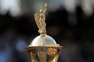 Кубок Украины: «Динамо» и «Шахтер» в четвертьфинале получили не самых сильных соперников