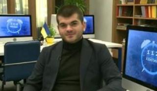 Антон Кучухидзе