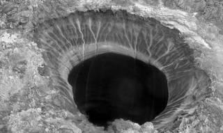 Металлургическая дыра в теле Украины