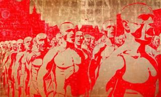 Падение Третьего Рима