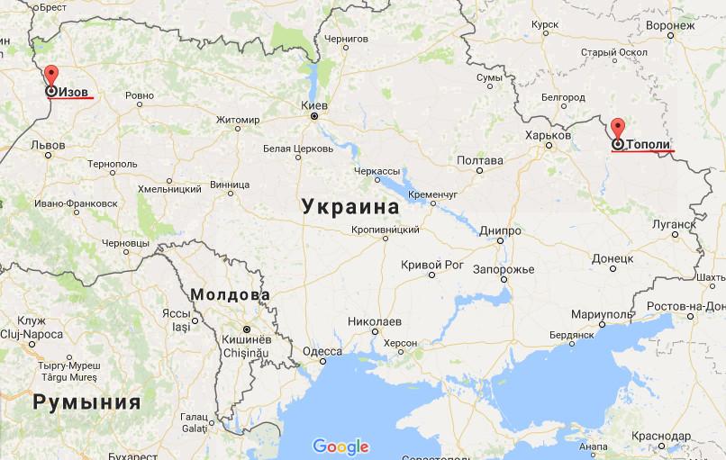 Уголь изОРДЛО начали экспортировать вПольшу через РФ