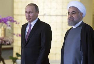 Иранский духовный лидер предложил Путину план по изоляции США