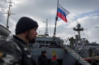Экс-глава Генштаба ВСУ обнародовал подробности сдачи России украинского флота и Крыма