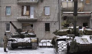 Как положить конец войне на востоке Украины