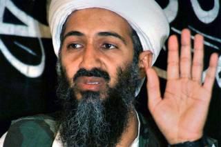На компьютере бен Ладена нашли ролики с порно, мультфильмы и руководство по вязанию