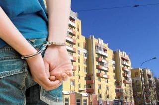 В Киеве разоблачили группу черных риэлторов, которые продавали чужую квартиру по «липовым» документам
