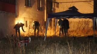 Рядом с местом убийства главы фракции БПП в Северодонецке найден еще один труп