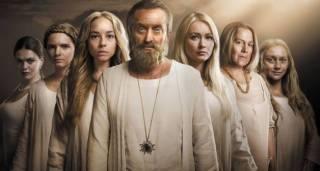 6 ноября состоится премьера сериала о жизни секты