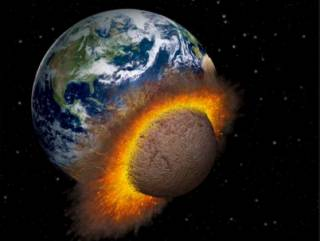 Ученые снова заговорили о «планете-убийце», которая совсем скоро даст старт концу света