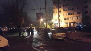 В Харькове неизвестный из автомата расстрелял представителя криминальных кругов Эдика «Лепу»