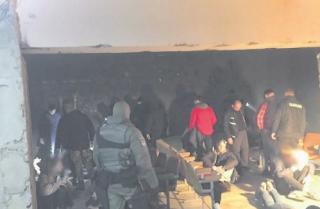 По словам очевидцев, Украину захлестнули облавы на призывников. В Минобороны это отрицают