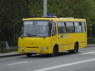 В Белоруссии водитель автобуса, находясь на рабочем месте, совершил попытку суицида