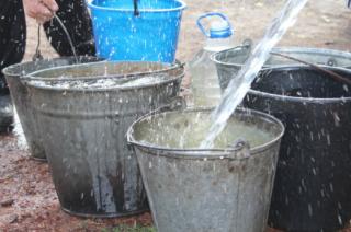 Из-за долгов Украина перекроет оккупированному Луганску воду