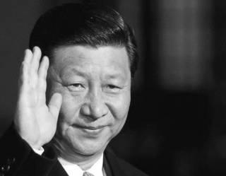 Да здравствует император Поднебесной Си Цзиньпин