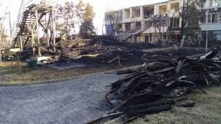 Одесская трагедия ничему не учит местных чиновников. С пожарной безопасностью на соцобъектах — большие проблемы