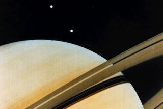 Ученые уверены, что им удалось найти в космосе источник жизни