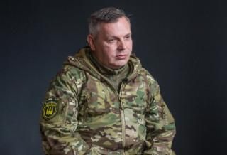 Путин собирался захватить восемь областей Украины и перейти ко второму этапу войны - комбат из АТО