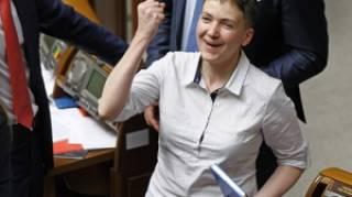 Мосийчук показал интересную переписку Савченко, заподозрив ее в связях с Медведчуком
