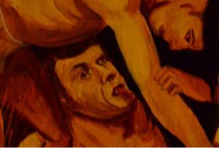 Униатам в захваченном храме в Коломые померещился голый Ющенко, - эксперт