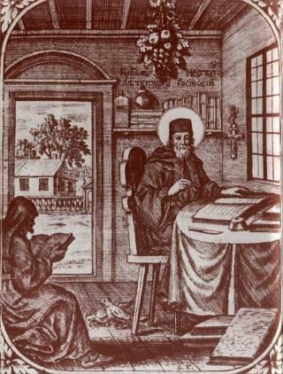 Митрополит Антоний раскрыл малоизвестные факты о преподобном Несторе Летописце