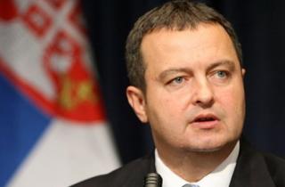 Сербия срочно вызывала посла из Киева
