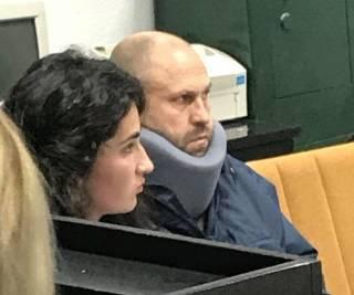 Суд арестовал второго участника кровавого ДТП в Харькове. Говорят, он может давить на свидетелей