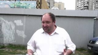 СМИ выяснили, кем оказались вымогатели с застройщиков и задержанные псевдоактивисты из ГО «Борщаговская сич»