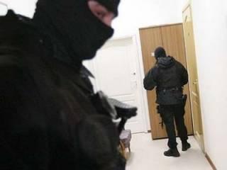 В ГФС и Запорожском горсовете сегодня проходят обыски, – СМИ