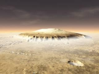 Российские ученые нашли жизнь на Марсе. Причем не выходя из лаборатории