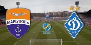 «Динамо» просит о переигровке матча с «Мариуполем». Поговаривают даже о снятии команды с чемпионата