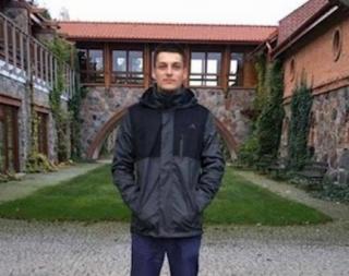 В Польше загадочно исчез украинец. Парня ищет вся полиция города Серпц
