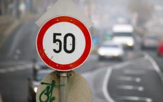 Снижение максимальной скорости и права на два года. МВД готовит украинским водителям сюрприз