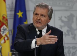 Испания заявила о вмешательстве российских хакеров в каталонский кризис