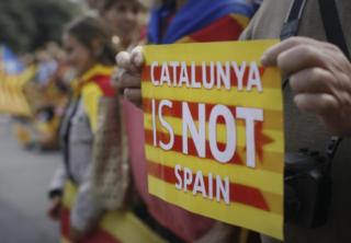 США обнаружили российские зомби-аккаунты, которые усиливали кризис в Каталонии