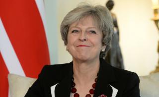 Сразу сорок британских депутатов готовы отправить Мэй в отставку
