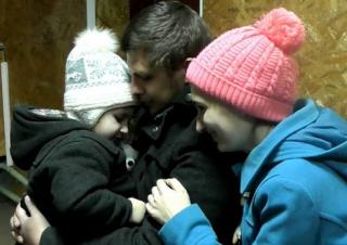 На Николаевщине полиция неделю искала малышку, которую похитила родная бабушка