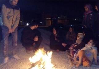 Жуткое землетрясение на границе Ирана и Ирака унесло жизни более 200 человек