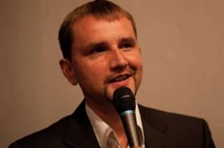 Вятрович назвал условие, при котором Украина разрешит Польше распоряжаться телами погибших поляков