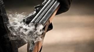 На Одесщине мужчина во дворе жилого дома хладнокровно расстрелял двоих человек