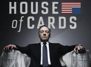 СМИ прознали о желании продюсеров продолжить «Карточный домик». Но без оскандалившегося Кевина Спейси